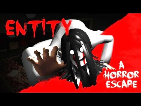 ★ENTITY: A HORROR ESCAPE★ Horror Android GamePlay Download Link Below