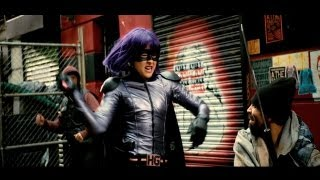 TV Spot 2 - Kick-Ass 2