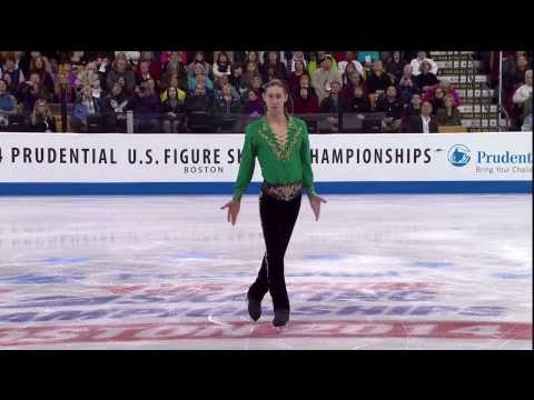 WATCH: Possibly A New Olympic Ice Skating Event