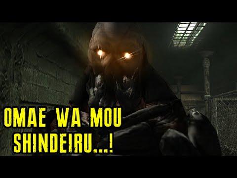 APA ITU VERDUGO?   Resident Evil 4 Indonesia