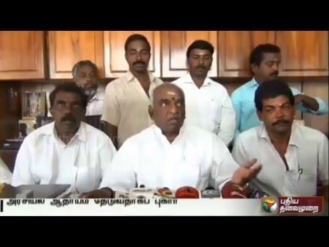 Pon-Radhakrishnan-views-on-Centre-rejecting-proposal-to-free-Rajiv-Gandhi-assassins