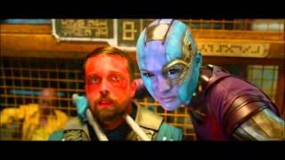 Marvel Studios  Assembling A Universe Credits