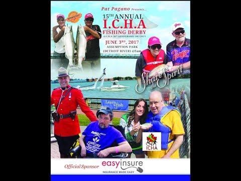 2017 ICHA Fishing Derby