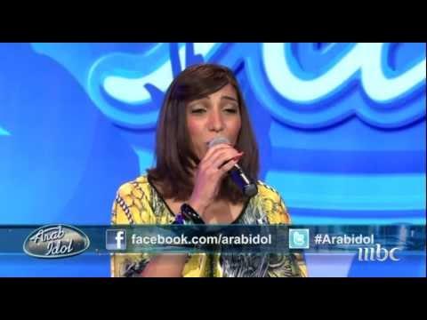 Arab Idol - Episode 6 / دنيا بطمة - المغرب