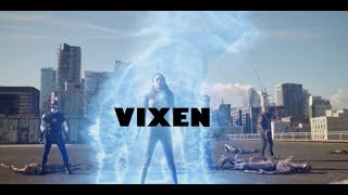 Nonton Vixen Transformation Scenes   Legends Of Tomorrow  Hd  Film Subtitle Indonesia Streaming Movie Download