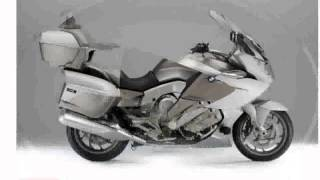 8. 2014 BMW K 1600 GTL - Walkaround & Info