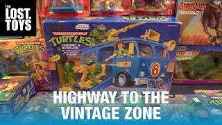 Video Highway To the Vintage Zone MP3, 3GP, MP4, WEBM, AVI, FLV Maret 2018