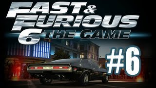 Nonton Fast & Furious Showdown Gameplay Walkthrough Part 6 - Chapter 6: Rio (Part 2) (Xbox 360 PS3 HD) Film Subtitle Indonesia Streaming Movie Download