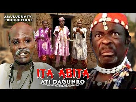 IJA ABIJA ATI DAGUNRO  - LATEST YORUBA EPIC DRAMA MOVIES 2019 NEW RELEASE THIS WEEK
