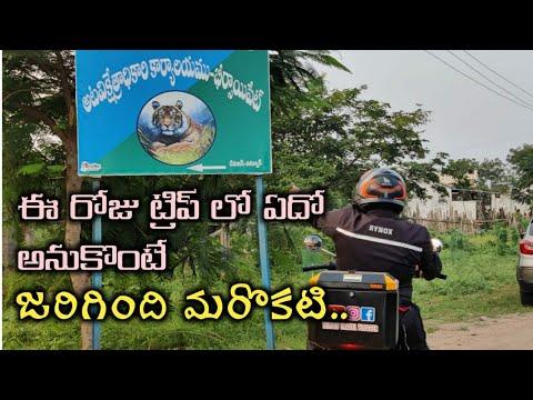 Kawal Tiger Reserve    Rajasthan Series    vlog2    Telugutravelvlogger
