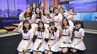Video โอตะใจละลาย 'BNK48 รุ่น 2' แจกความสดใส พร้อมโชว์ซิงเกิล 'ฤดูใหม่ Tsugino Season' MP3, 3GP, MP4, WEBM, AVI, FLV Oktober 2018