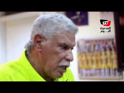 تعليق «المعلم» حسن شحاتة على أزمة «أبو تريكة»