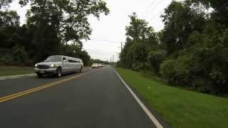 Fredericksburg (VA) United States  city pictures gallery : Demo Video - The City of Fredericksburg, Virginia USA - Cyclist Trainer, Inc.
