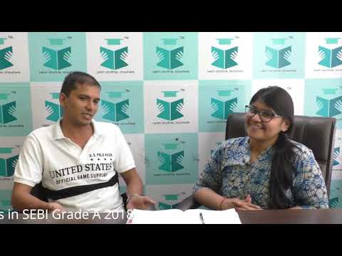Rbi Grade B - Topper's Strategy- Mr. Satish- Topper Strategy And Interview | Rbi Grade B Exam