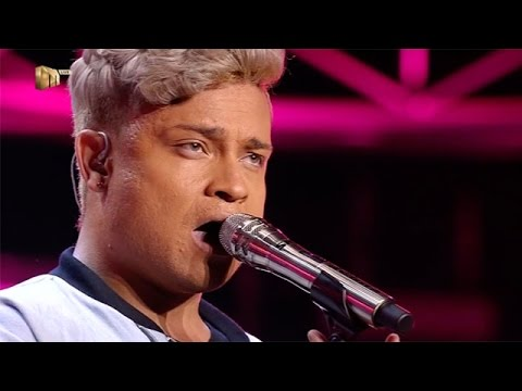 "Idols Sa Season 12 | Top 5 | Terra - ""if It's Over"""