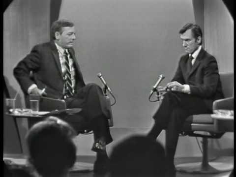 Talk Show - Hugh Hefner