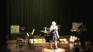 Negro Gato – Roberto Carlos – Vocal: Stephanie Silva
