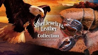 【SAAD】サード | Silver Jewelry&Leather 19th Collection PV