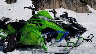 10. Arctic Cat M8000 Narrowing Kits