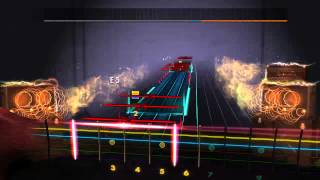 Metallica - One (Lead)    Rocksmith 2014 Custom Song