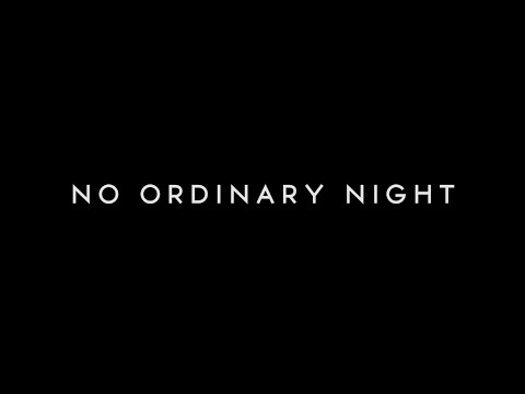 No Ordinary Night-The City Of Silence
