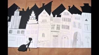 Archívny Chlapec - Spomienka na detstvo