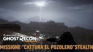 Gameplay Stealth - SUB ITA