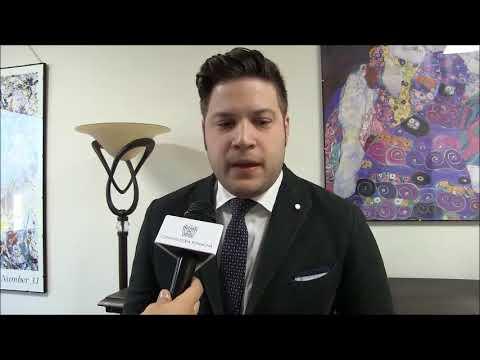 Intervista al nuovo presidente regionale dei Giovani Imprenditori, Kevin Bravi
