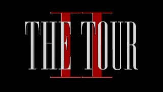 THE TOUR RETURNS by Arch Climbing