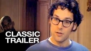 Meroux France  city pictures gallery : The ChÂteau Official Trailer #1 - Paul Rudd Movie (2001) HD