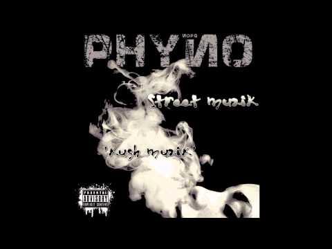 Phyno - Kush Muzik