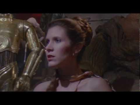 image Hot scenes princess leia deepthroat blowjob