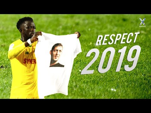 Football Respect & Most Beautiful Moments 2019 #2