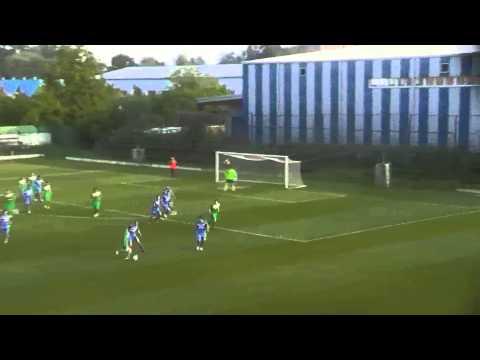 MFK Vranov - FK Lafc Lučenec 4:0 (3:0) - 2. polčas