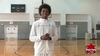 Basketball Drills: Nick Young tells ProTips4U about his basketball highlights