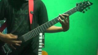Prisa - Muka Dua ( cover )