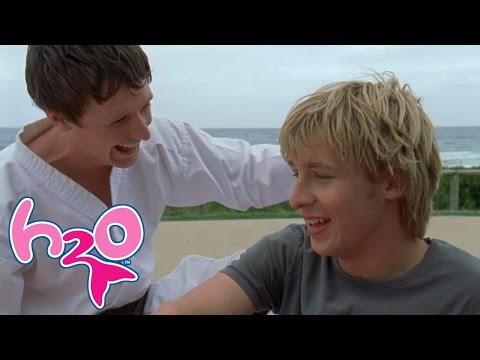 H2O - Just Add Water S2 E4 - Fire And Ice (full Episode)