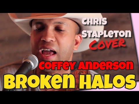 Video Chris Stapleton - Broken Halos - Coffey Anderson (Cover) download in MP3, 3GP, MP4, WEBM, AVI, FLV January 2017