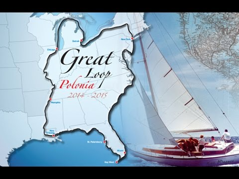 Great Loop Polonia - Part l