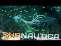 NEW Concept Art | Ghost Leviathan And Warper Updates | Subnautica