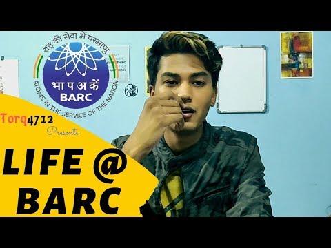 Life at BARC