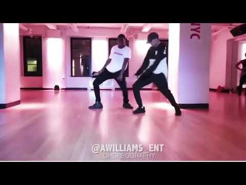 Drip - Cardi B Ft. Migos | Alonzo Williams Choreography