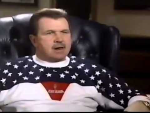 Mike Ditka SNL Outtakes are as great as you hoped they would be