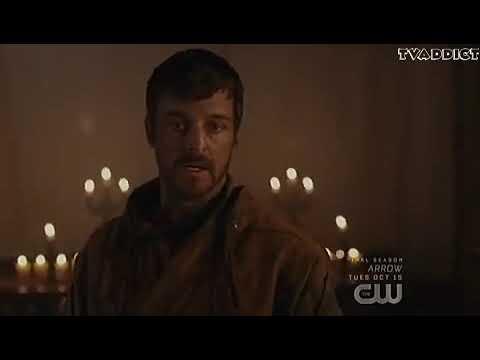 The Outpost S02E13 Season finale, Gareth gets his revenge #2