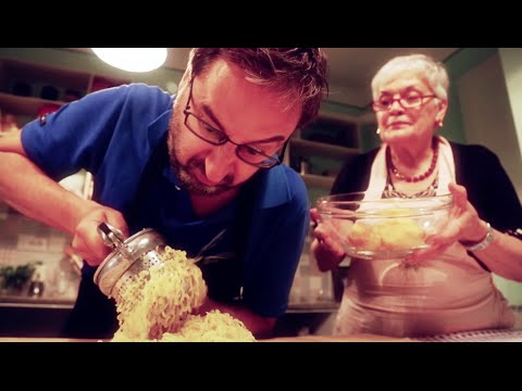 Learn To Cook In Rome With A Real Italian Grandma