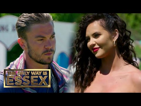 Shelby Needs Sam To Leave Her Alone | Season 24 | The Only Way Is Essex