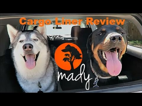 MADY Cargo Liner For Cars and SUVs | Review