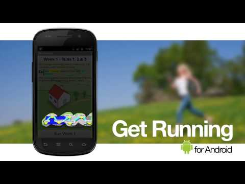 Video of Get Running (Couch to 5K)