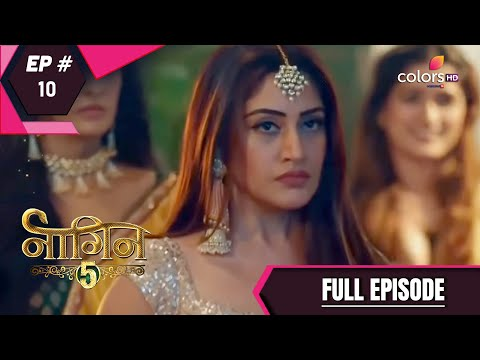 Naagin 5 | Full Episode 10 | With English Subtitles