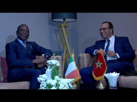 مراكش: بلدان افريقية ترغب في الاستفادة من التجربة المغربية في مجال السلامة الطرقية